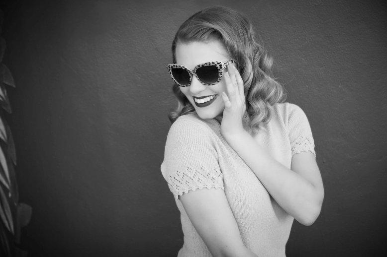 Kelsey Lewis at Vintage Tex