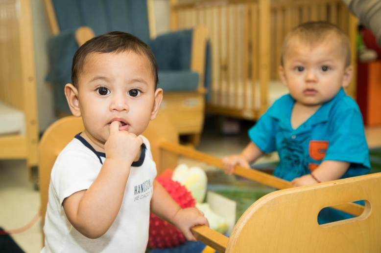 Child Care Associates News