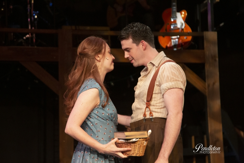 Bright Star at The Firehouse Theatre